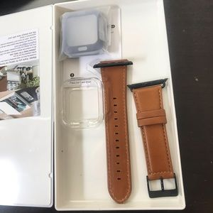 iWatch band - 42mm / 44mm compatible